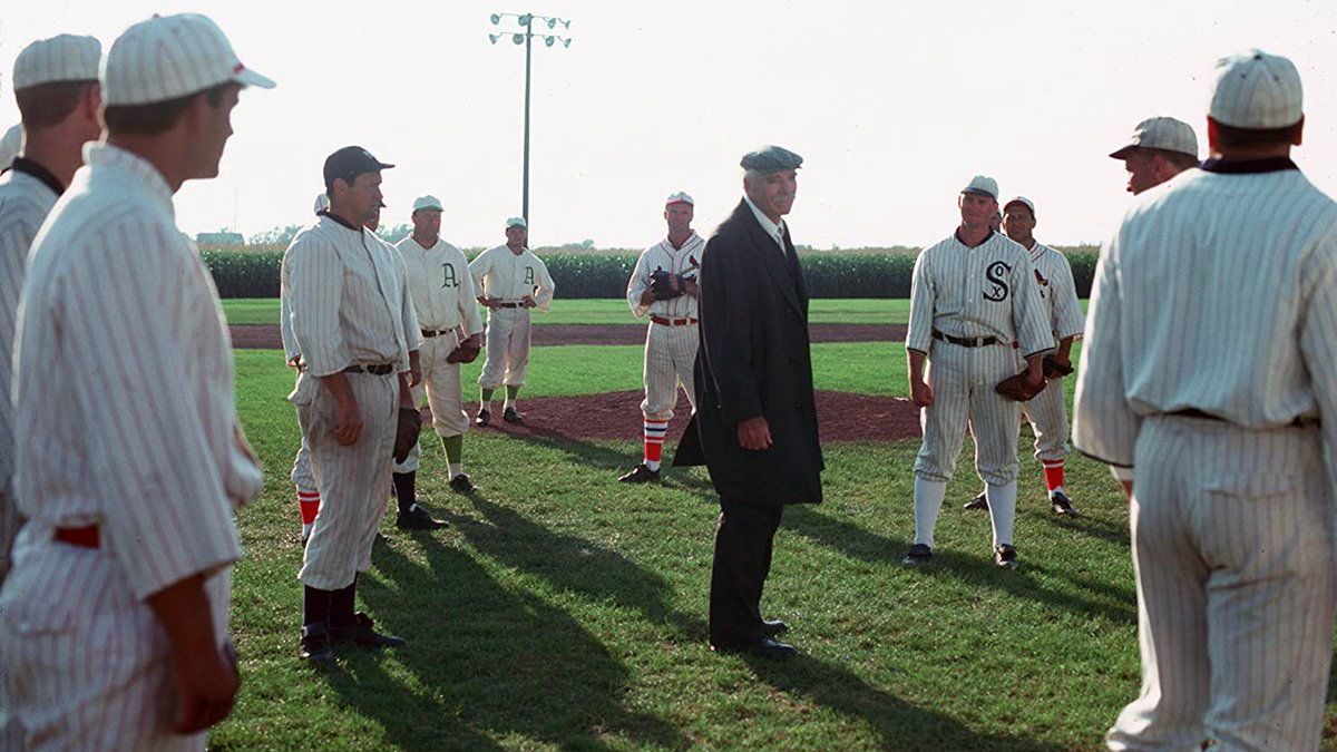 g14 22 Things You Might Not Have Realised About Field Of Dreams