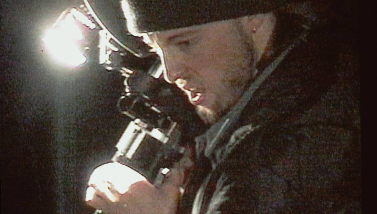 gettyimages 51096772 The Blair Witch Project: 20 Behind-The-Scenes Nuggets That Made It The Most Successful Film Ever