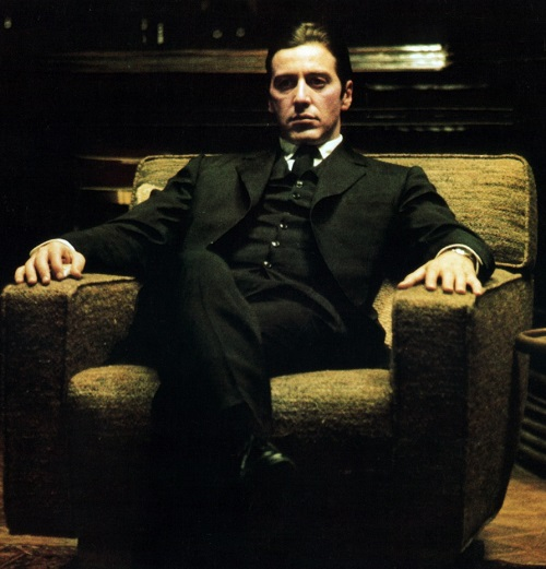 godfather ii 20 Hilariously Negative Reviews Of Classic Movies