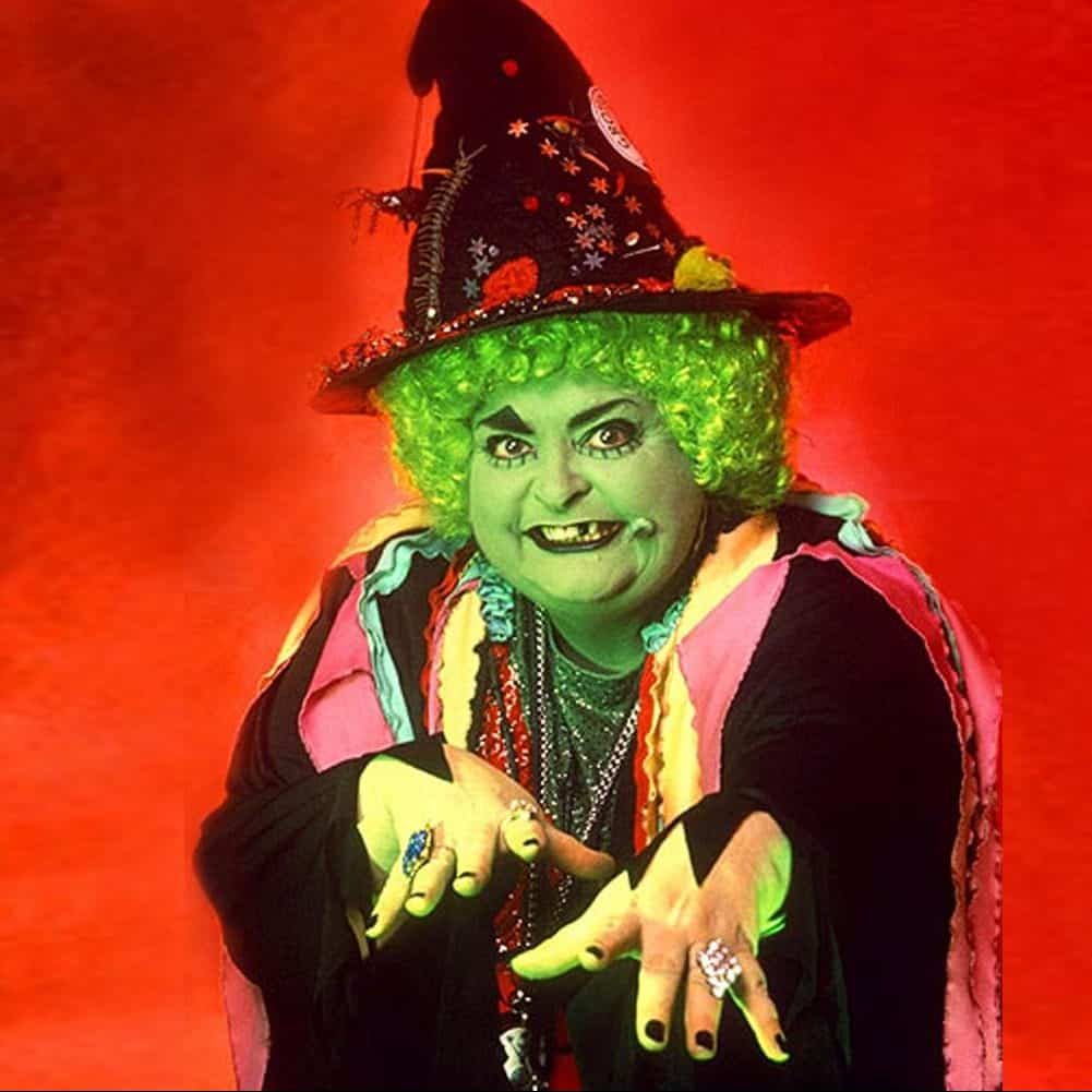 grotbags0607a e1571916148243 Peter Jackson Did The Special Effects, And 19 Other Facts About Worzel Gummidge