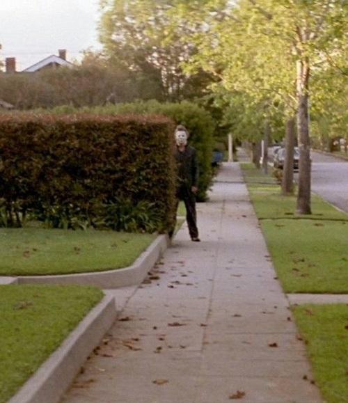 halloween michael hedge 20 Frightening Facts About Nightmare On Elm Street Actor Robert Englund