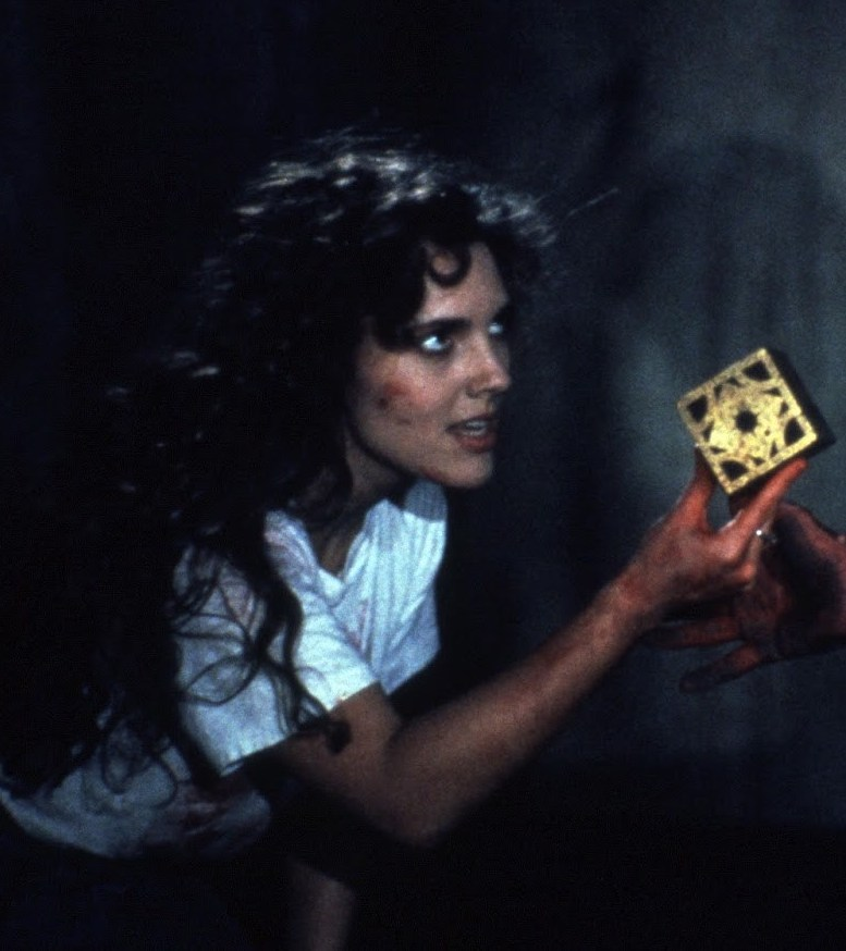 hellraiser3 1 Event Horizon: 20 Things You Never Knew About THE Cult Sci-Fi Horror