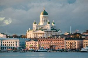 helsinki cathedral 4189824 1280 20 Kick-Ass Facts About Charlie's Angels (2000)