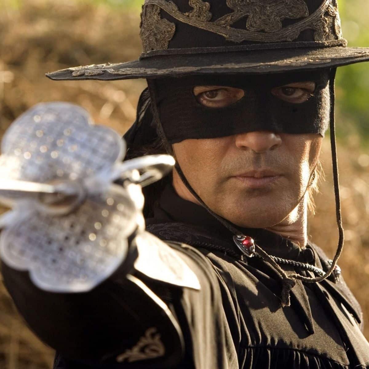 image 14 The Mask Of Zorro: 20 Facts About The Film That Will Really Leave A Mark