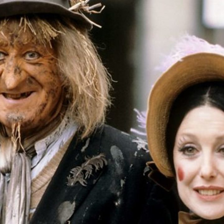 image w1280 e1571743572726 Peter Jackson Did The Special Effects, And 19 Other Facts About Worzel Gummidge