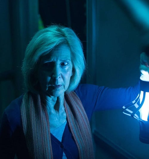 insidious movie lin shaye 230982 20 Facts You Probably Didn't Know About There's Something About Mary!