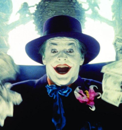 jack nicol joker e1570563654645 Michael Keaton In Talks To Play Batman Again In New DC Movies