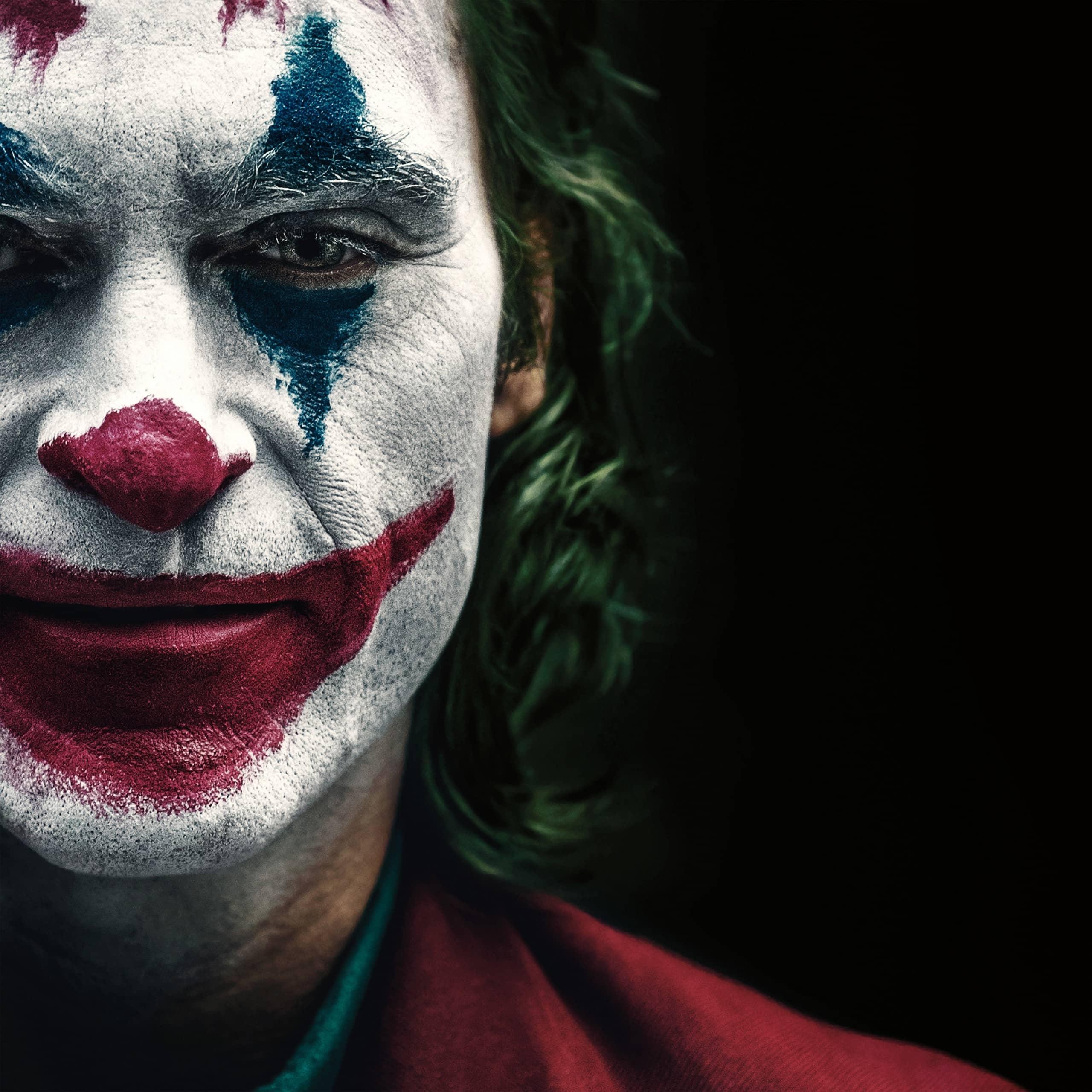 joker 2560x2560 joaquin phoenix 2019 4k 8k 18838 The 20 Biggest Ways Joker Breaks the Superhero Mold