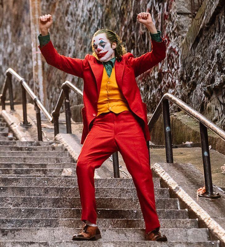 joker2.0 The 20 Biggest Ways Joker Breaks the Superhero Mold