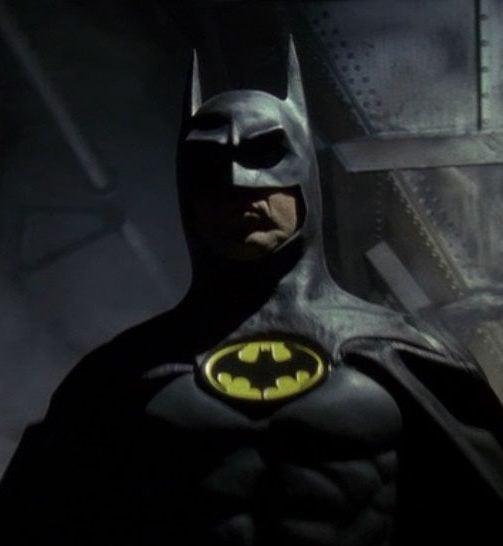 keatonbatman1989 56ab23053df78cf772b4cf6a e1570567052100 Michael Keaton In Talks To Play Batman Again In New DC Movies