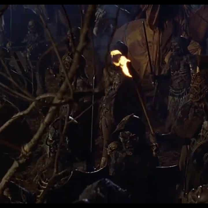 maxresdefault 1 11 e1571907030567 Bruce Campbell's Plastic Surgery and 19 Other Things You Didn't Know About Army of Darkness