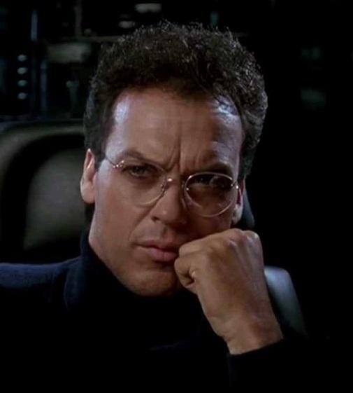 maxresdefault 1 5 Michael Keaton In Talks To Play Batman Again In New DC Movies