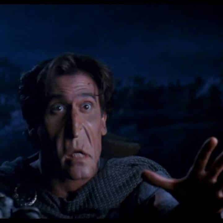 maxresdefault 2 3 e1571910161120 Bruce Campbell's Plastic Surgery and 19 Other Things You Didn't Know About Army of Darkness