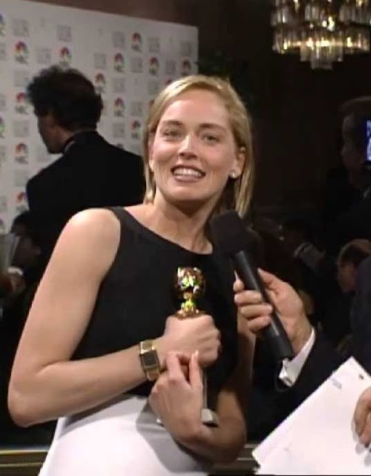 maxresdefault 58 20 Things You Probably Didn't Know About Sharon Stone