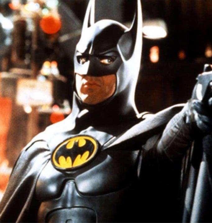 michael keaton batman 200315 Michael Keaton In Talks To Play Batman Again In New DC Movies