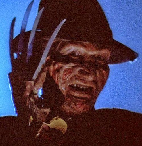 nightmare1 1 e1570742672630 20 Frightening Facts About Nightmare On Elm Street Actor Robert Englund