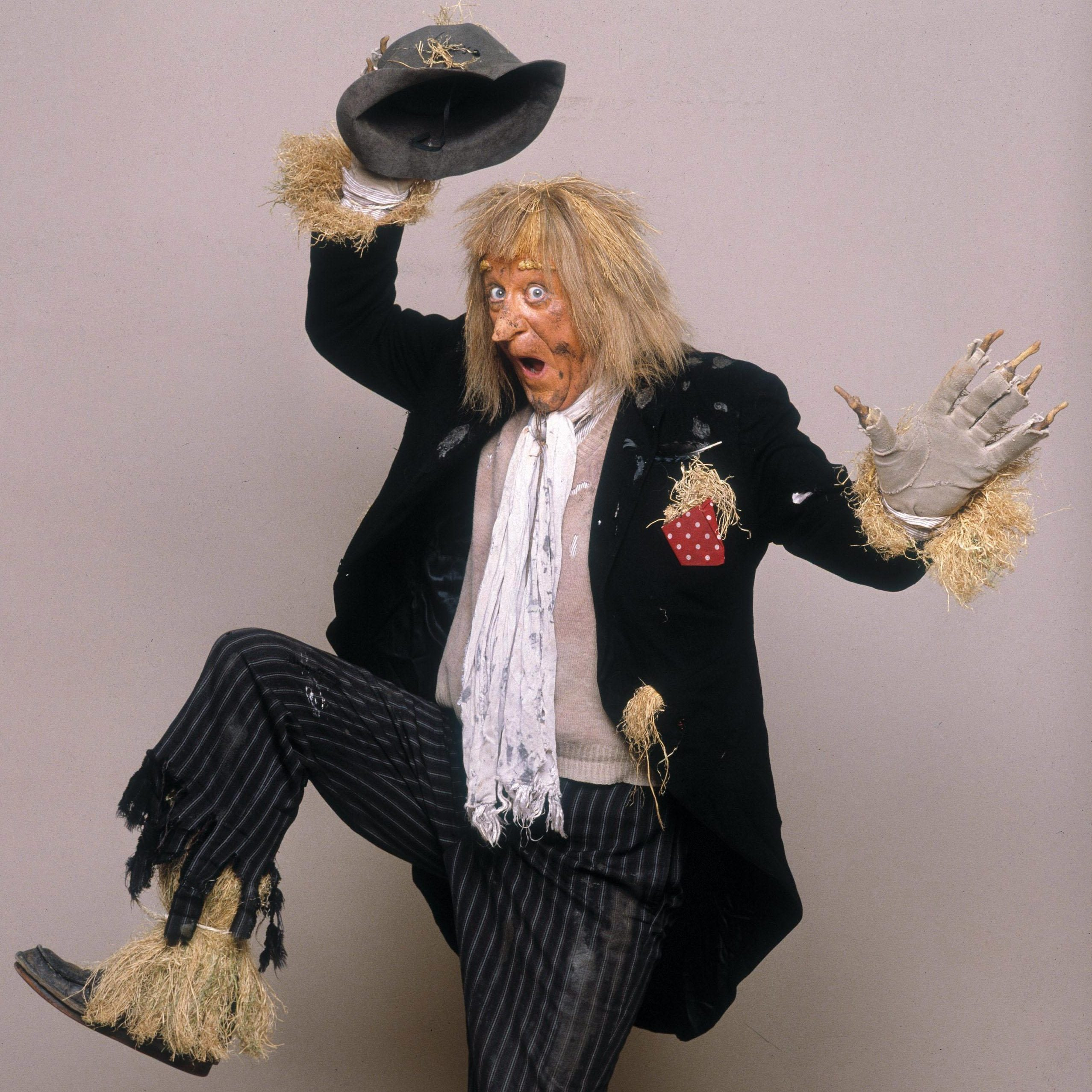 nintchdbpict000000649219 e1571742844853 Peter Jackson Did The Special Effects, And 19 Other Facts About Worzel Gummidge