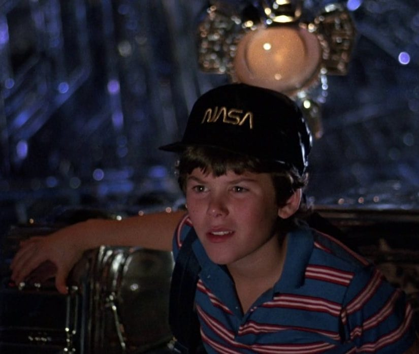 p14mWNELoqfRk4xiFLwAIaVgiKS e1621335813547 21 Things You Might Not Have Realised About Flight Of The Navigator