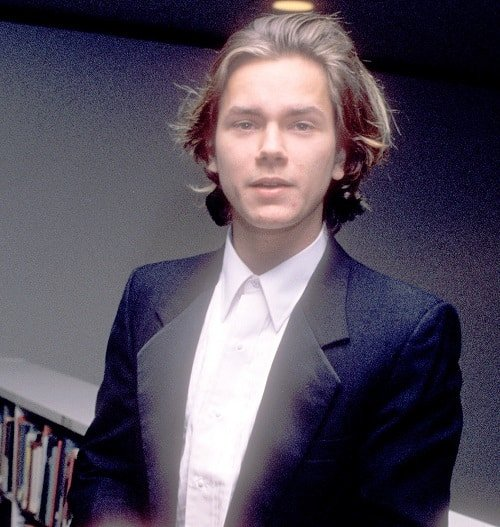 river phoenix 2 20 Facts About the Sadly-Missed River Phoenix
