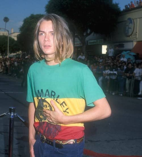 river phoenix biography ftr1 20 Facts About the Sadly-Missed River Phoenix
