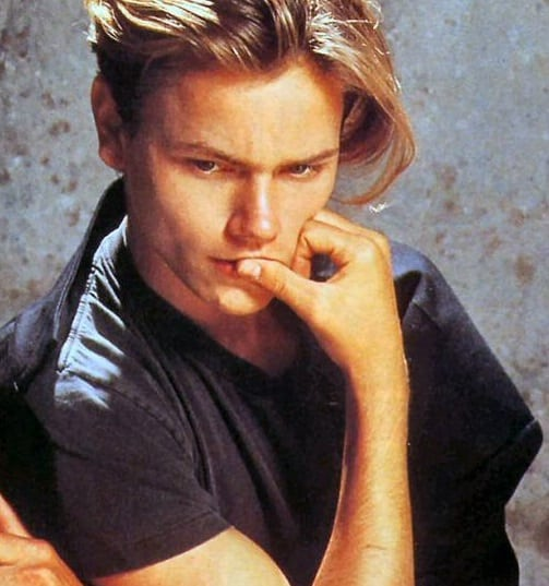 20 Facts About the Sadly-Missed River Phoenix