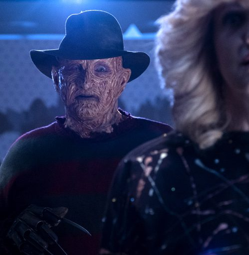 robert englund goldbergs e1570741809534 20 Frightening Facts About Nightmare On Elm Street Actor Robert Englund