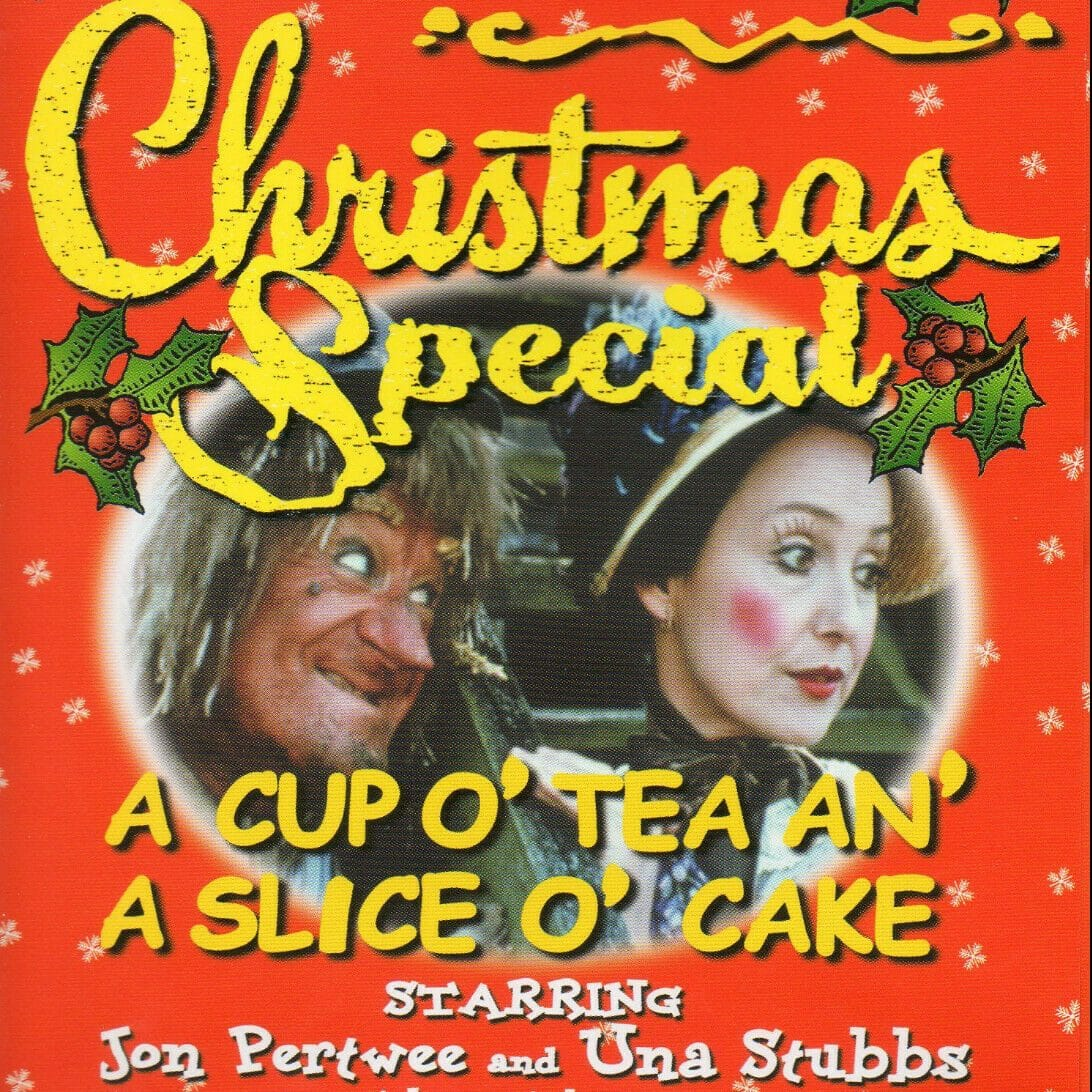 s l1600 e1571743603677 Peter Jackson Did The Special Effects, And 19 Other Facts About Worzel Gummidge