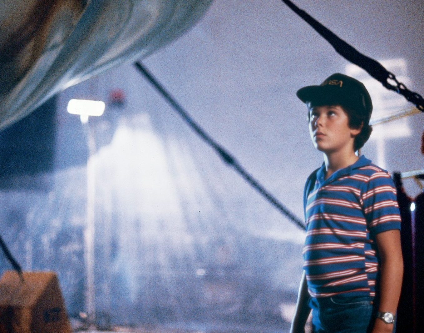 scale e1621331946664 21 Things You Might Not Have Realised About Flight Of The Navigator