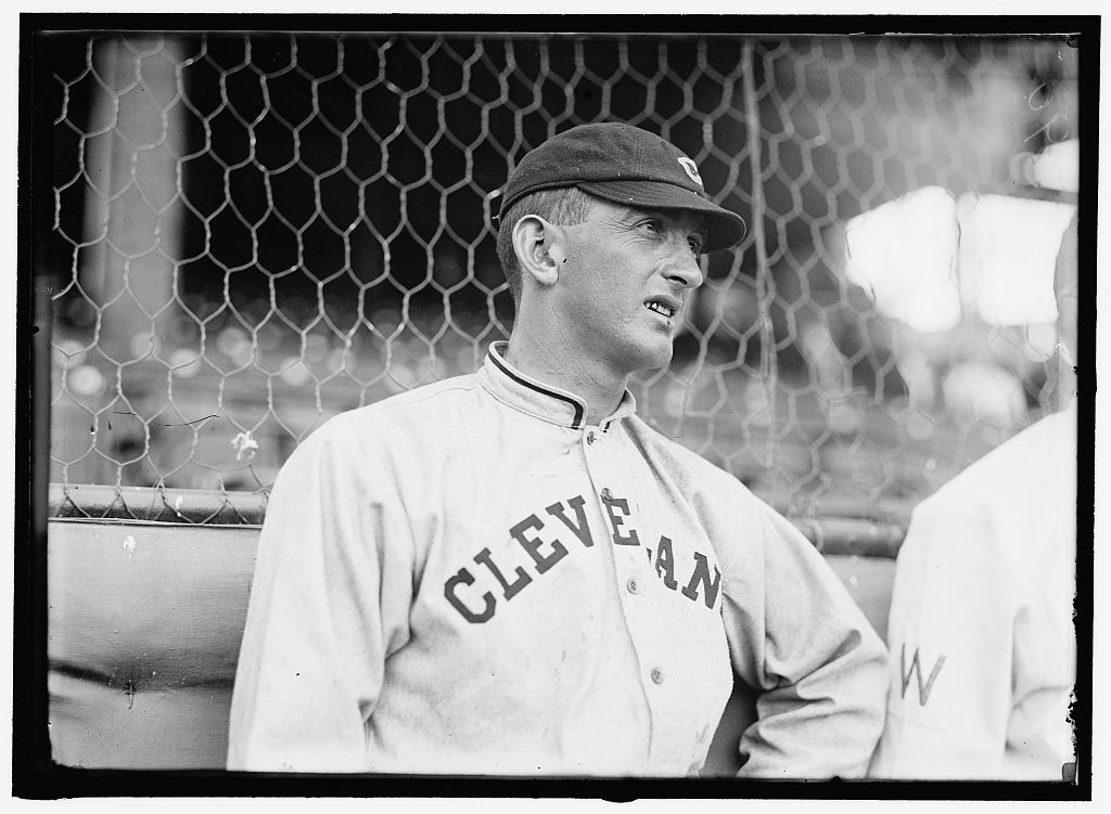 shoeless joe jackson cleveland al baseball 1024 22 Things You Might Not Have Realised About Field Of Dreams