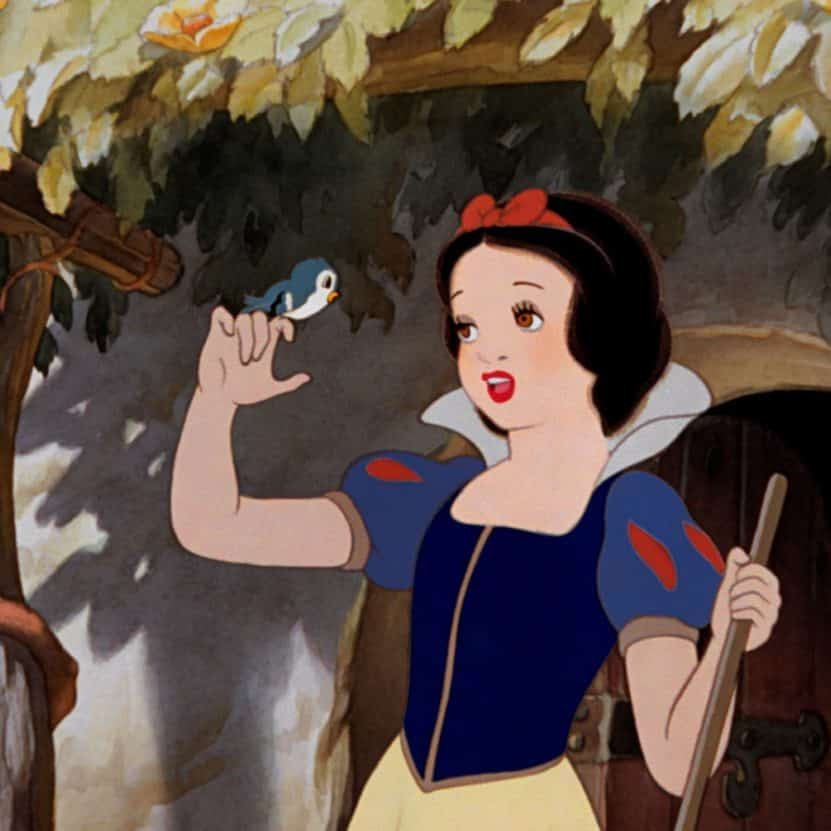 snow white and the seven dwarfs 1937 1108x0 c default e1572533781118 25 Movies We Should NEVER Have Been Allowed To Watch As Kids