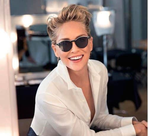 spare e1571735454612 20 Things You Probably Didn't Know About Sharon Stone