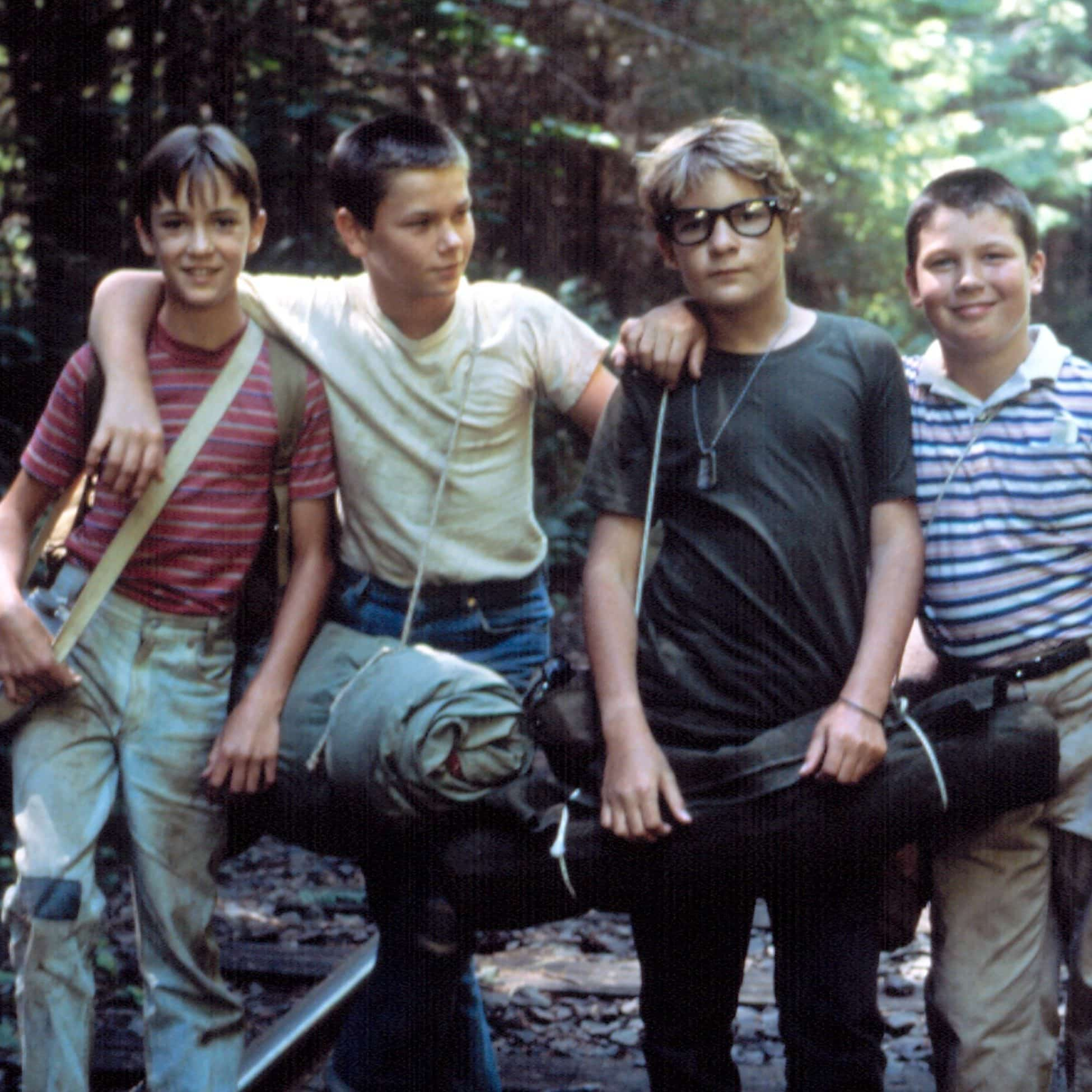 stand by me river phoenix e1572533417721 25 Movies We Should NEVER Have Been Allowed To Watch As Kids