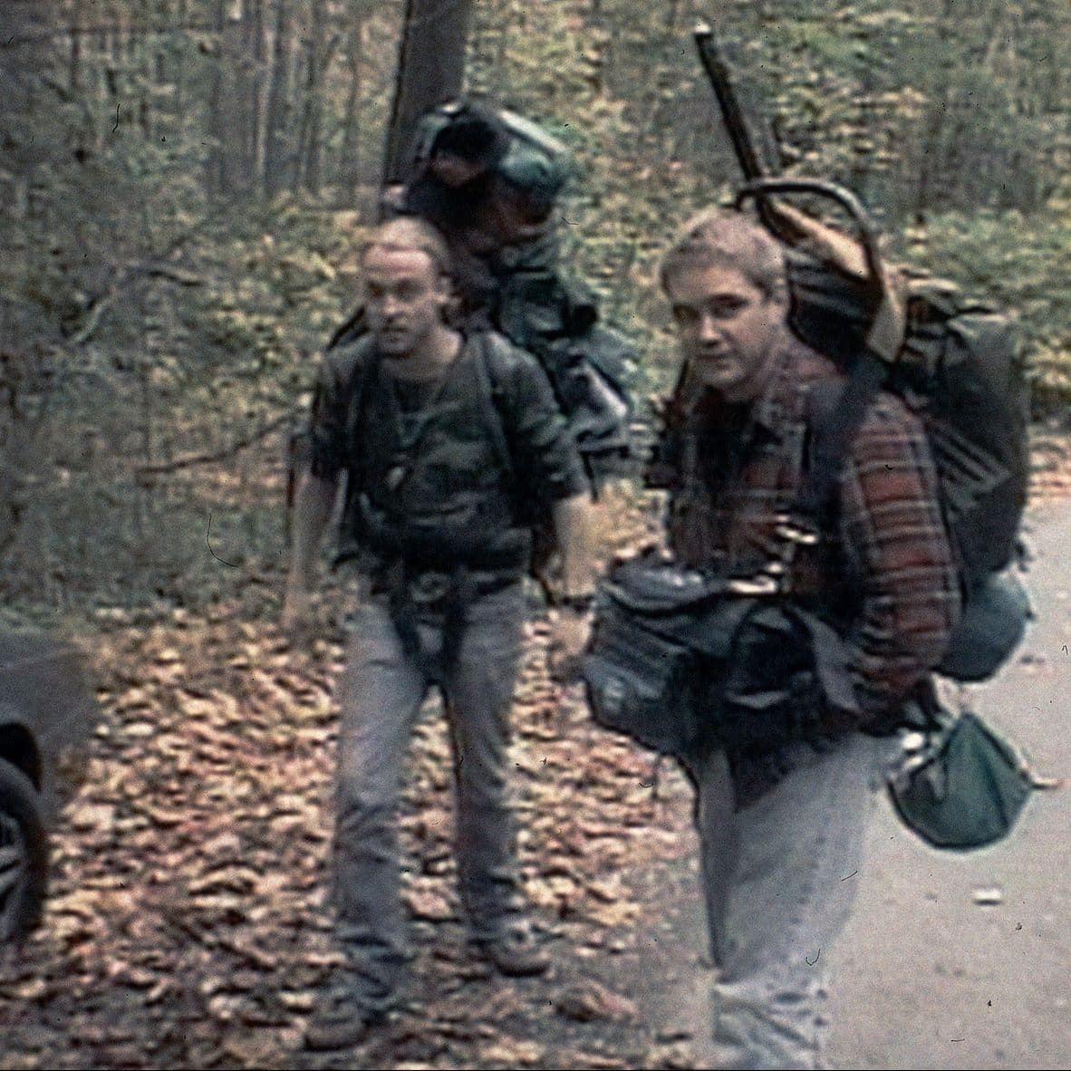 the blair witch project joshua leonard and michael c williams e1572009399193 The Blair Witch Project: 20 Behind-The-Scenes Nuggets That Made It The Most Successful Film Ever