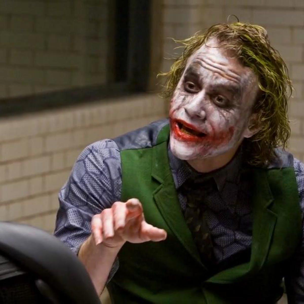 the dark knight 10 year anniversary joker The 20 Biggest Ways Joker Breaks the Superhero Mold