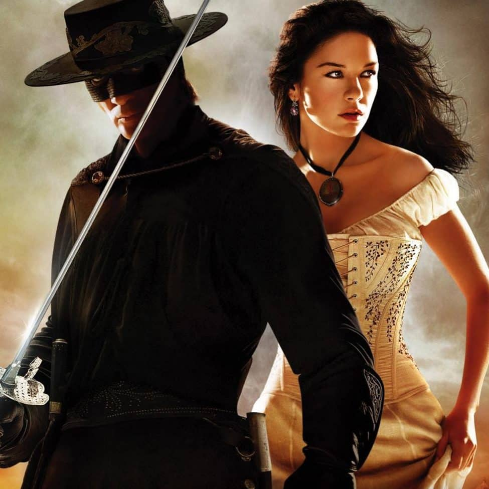 the legend of zorro 49608.2 e1572356061599 The Mask Of Zorro: 20 Facts About The Film That Will Really Leave A Mark