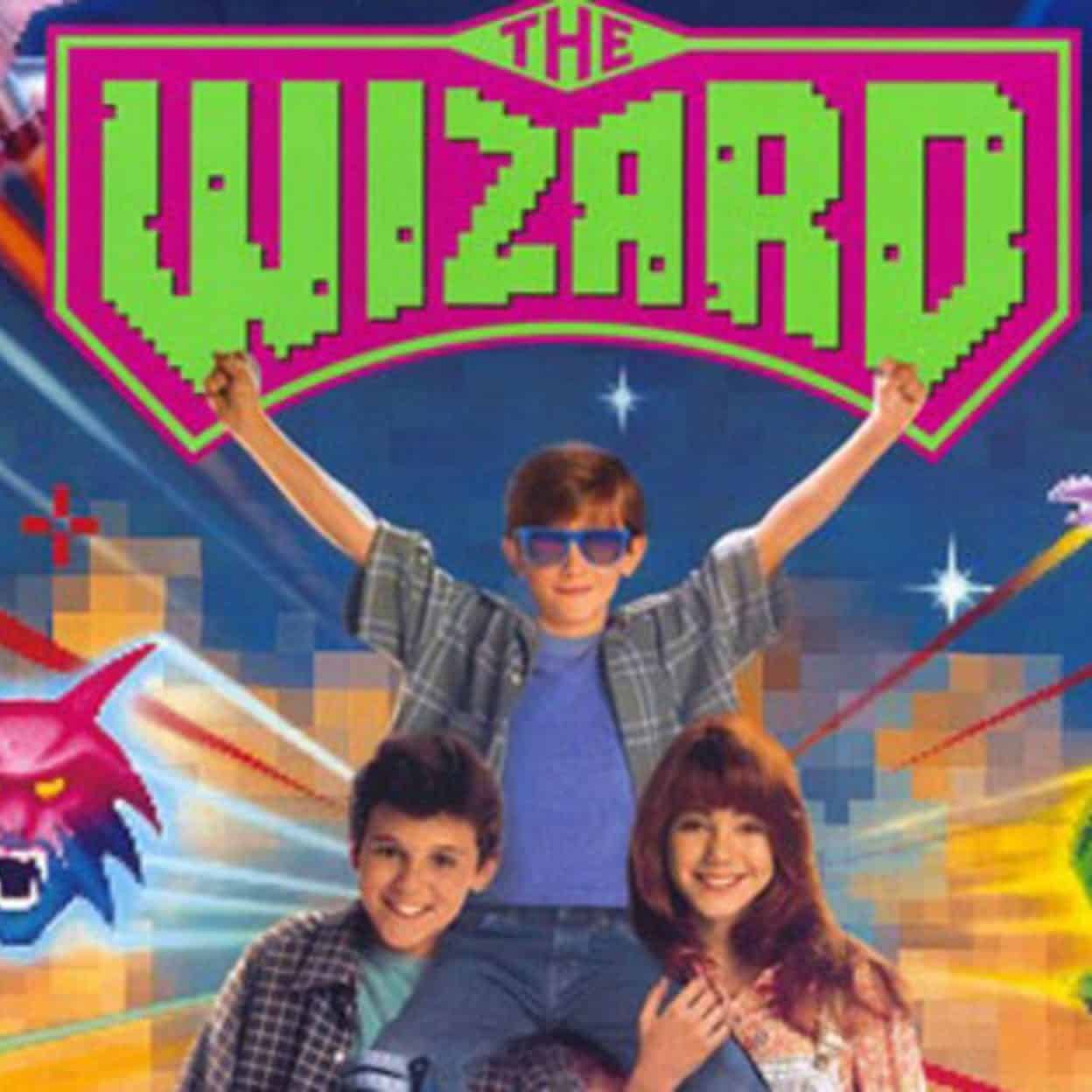 the wizard poster 5 e1572529013378 25 Movies We Should NEVER Have Been Allowed To Watch As Kids