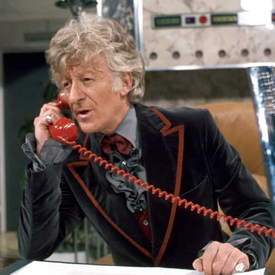 third doctor 9 e1571742765373 Peter Jackson Did The Special Effects, And 19 Other Facts About Worzel Gummidge