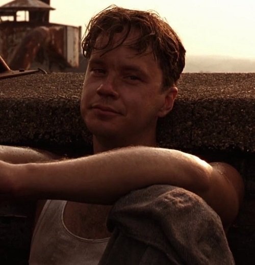 tim robbins says the shawshank redemption was the best script he ever read social 20 Hilariously Negative Reviews Of Classic Movies