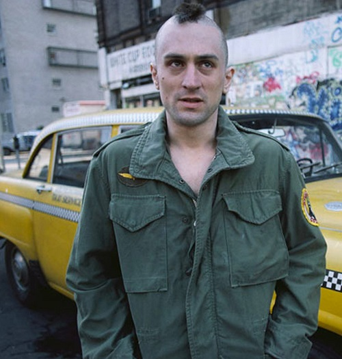 travis bickle taxi driver m 65 20 Hilariously Negative Reviews Of Classic Movies
