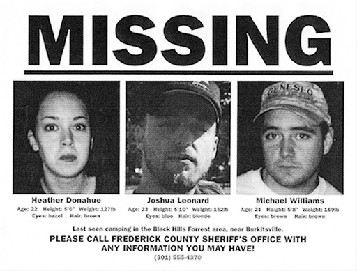 unnamed 2 The Blair Witch Project: 20 Behind-The-Scenes Nuggets That Made It The Most Successful Film Ever