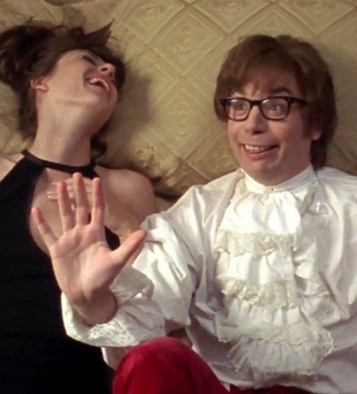 20 Groovy Truths You Probably Never Realized About Austin Powers: International Man Of Mystery!
