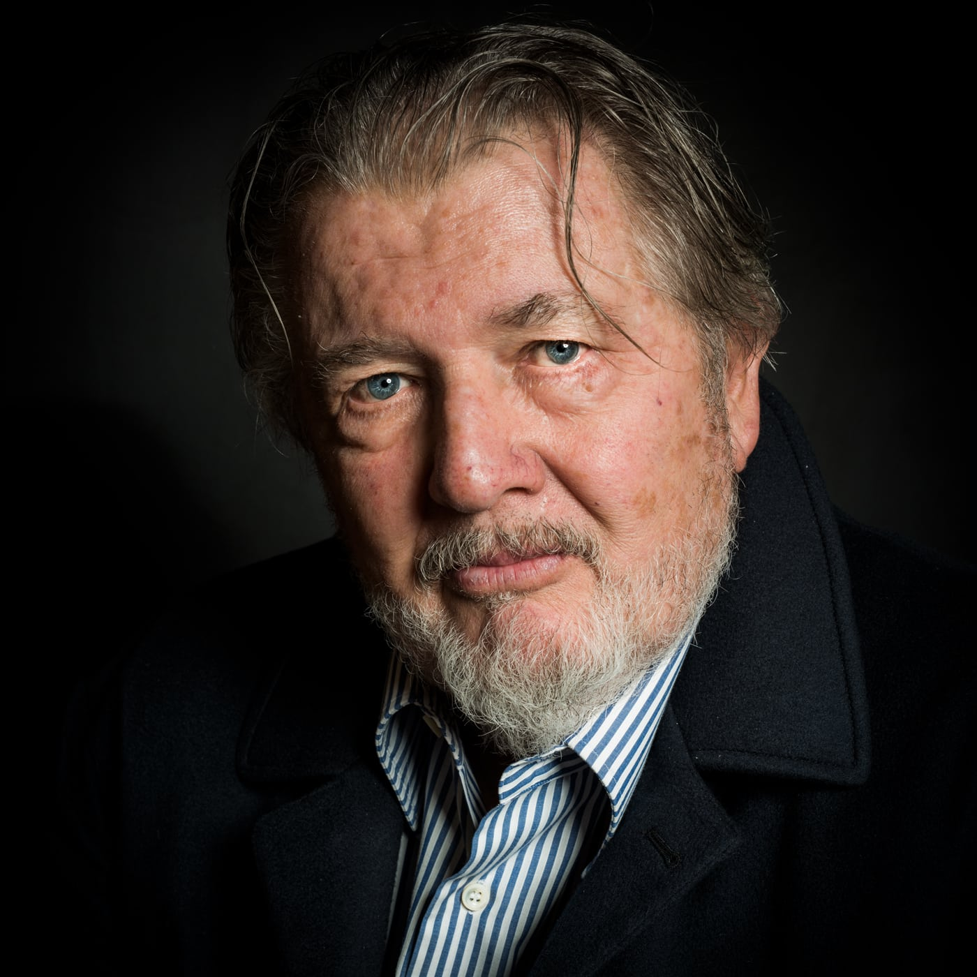 walter hill 20 Facts About The Fugitive That Might Have Escaped You