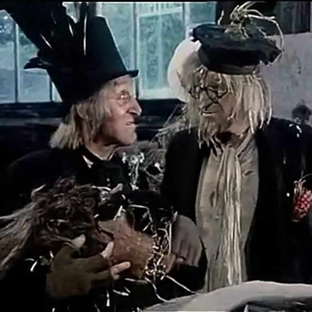x1080 2 e1571916109368 Peter Jackson Did The Special Effects, And 19 Other Facts About Worzel Gummidge