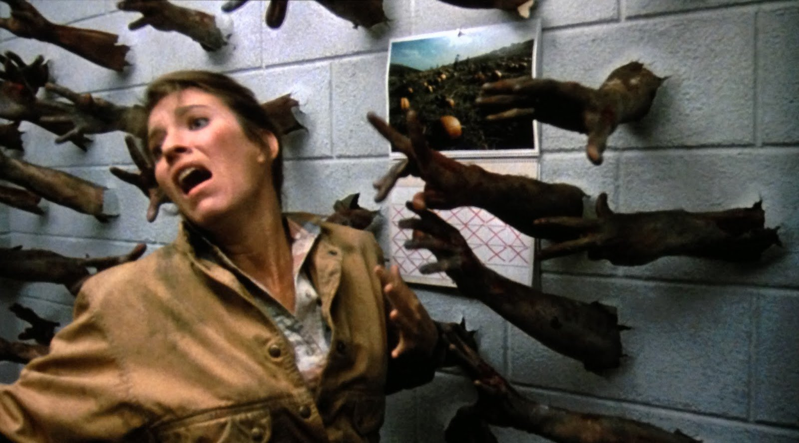 z10 day of the dead 20 Horror Movies That Defined The 1980s