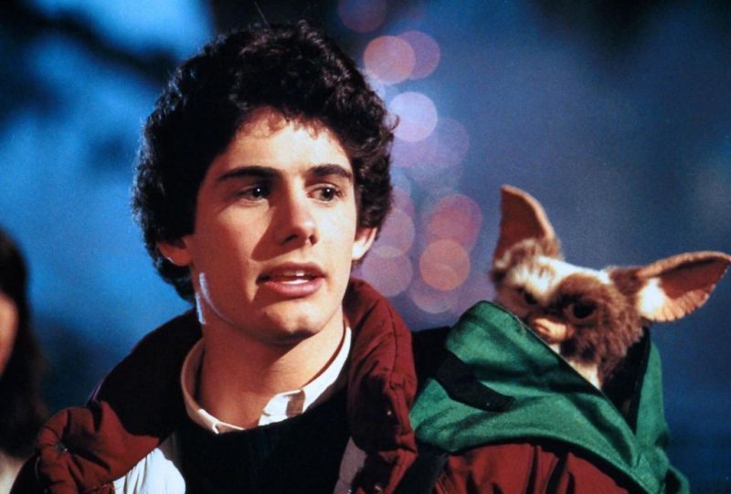 zach galligan 20 Horror Movies That Defined The 1980s