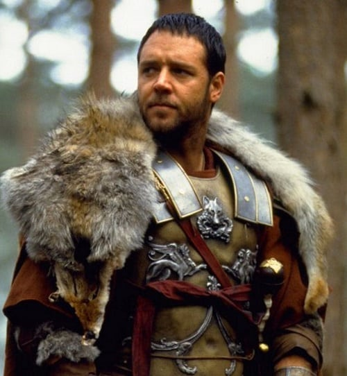 032c41c304a740b7a969bfa068b401e0 Mel Gibson Could Have Been Maximus, And 19 Other Things You Didn't Know About Gladiator