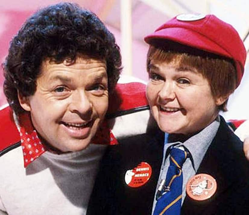 1 16 Remember The Krankies? Here's What They Look Like Now!