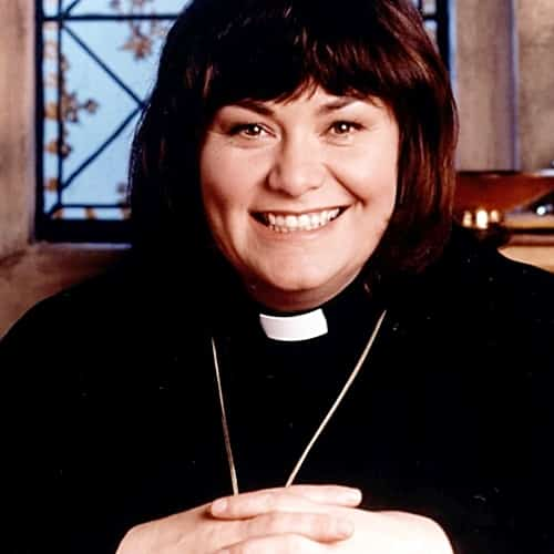 1 17 10 Holy Facts About The Vicar Of Dibley