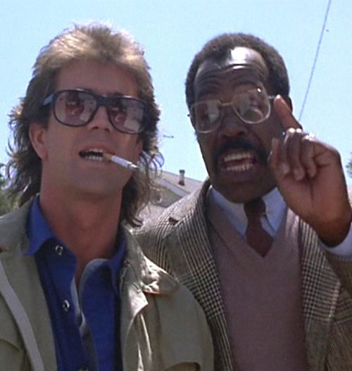 1 2 6 e1576590025218 20 Things You Never Knew About Lethal Weapon