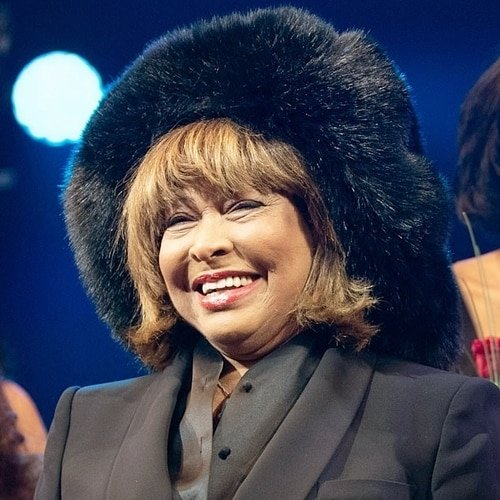 1 22 10 Things You Probably Didn't Know About Tina Turner